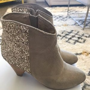 Matt Bernson Booties